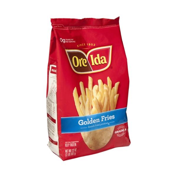 Ore-Ida Golden Fries French Fried Potatoes