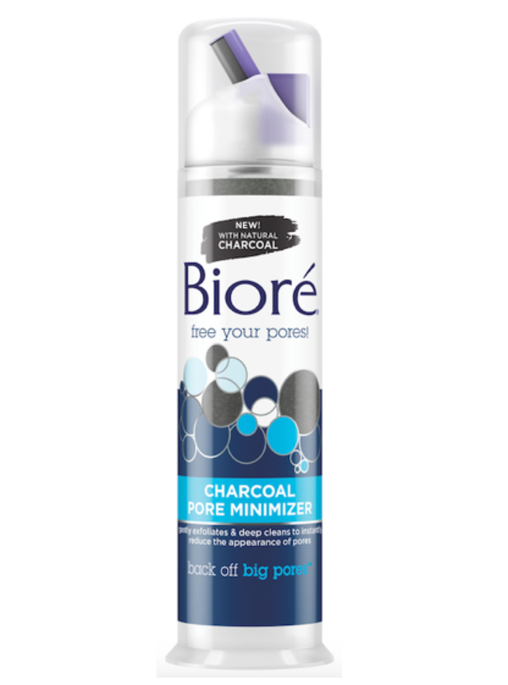 Bioré Charcoal Pore Minimizer