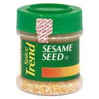 Spice Trend Sesame Seed, 1-Ounce (Pack of 6)