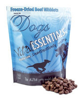 Vital Essentials Canine Freeze Dried Beef Nibblets Entree 1-lb bag