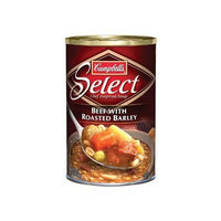 Campbell's® Select Beef with Roasted Barley Soup