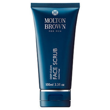 Molton Brown Deep Clean Face Scrub, 3.3 fl oz