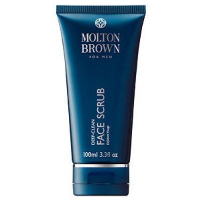 Molton Brown Deep Clean Face Scrub, 3.3 fl oz