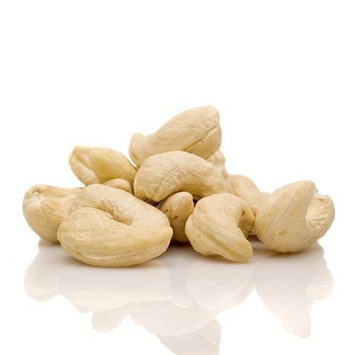 Live Superfoods Organic Cashews, 16 oz