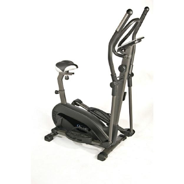 Avari E175 Magnetic Elliptical with Adjustable Seat