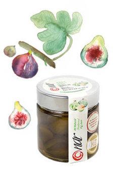 Nar Gourmet - Baby Fig Jam 250G