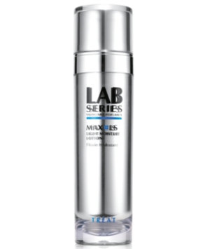 Lab Series Skincare for Men Max Ls Light Moisture Lotion, 3.4 oz