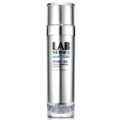 Lab Series Skincare for Men Max Ls Light Moisture Lotion, 3.4 oz