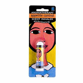 Earth Solutions Aromatherapy Appetite Control Scent Inhaler 1 Inhaler