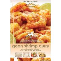 Arora Creations Goan Shrimp Curry, 0.9-Ounce Units (Pack of 12)