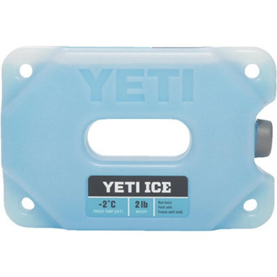 YETI Ice - 2lb One Color, One Size