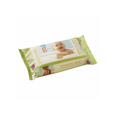 gDiapers Biodegradable gWipes