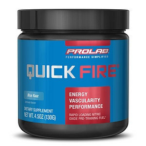 Prolab Quick Fire