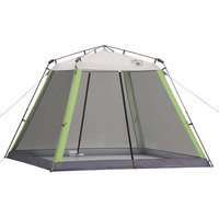 Coleman Screened Instant Canopy, 10' x 10'