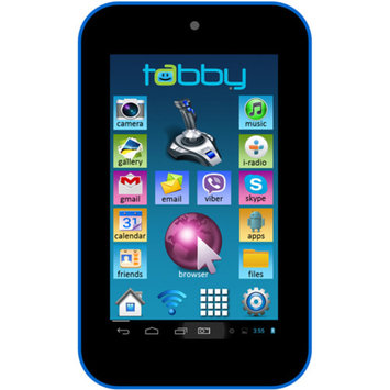 Tabby Gamer 5.1