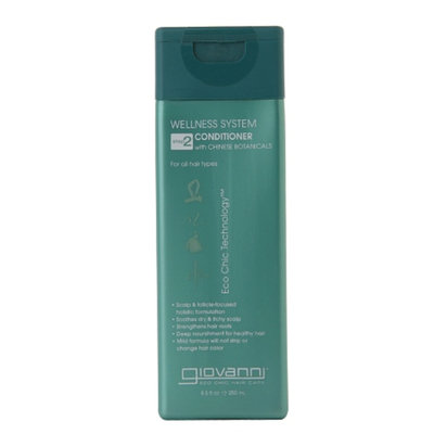 Giovanni Wellness System Conditioner with Chinese Botanicals