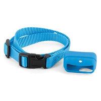 PetSafe Skin Blue Deluxe Little Dog Bark Dog Collar