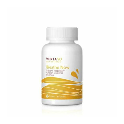 Veria Id Breathe Now 60 Tablets