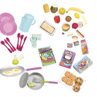 Our Generation R.V.Seeing You Camper Accessory Set