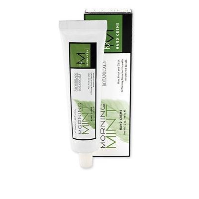 Archipelago Botanicals - Morning Mint Hand Cr me (White & Green) - Beauty