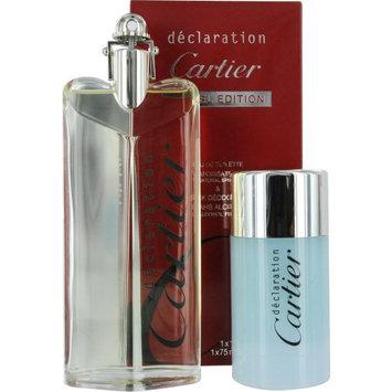 Cartier Declaration Men Gift Set