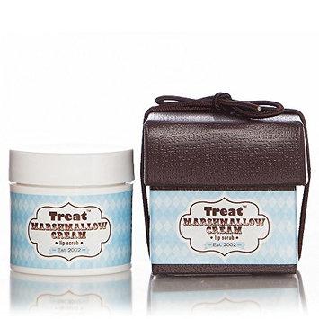 Treat Beauty Organic Lip Scrub