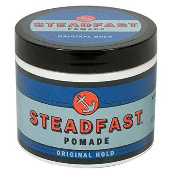 Steadfast Brand Pomade