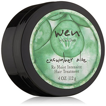 WEN by Chaz Dean Cucumber Aloe Re-Moist Intensive Hair Treatment Conditioner