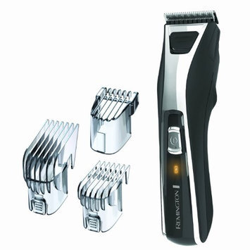 Remington HC5550AM Precision Power Haircut & Beard Trimmer