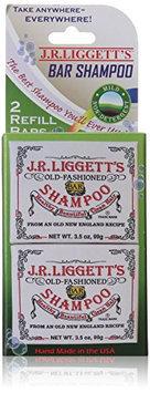 J.R. Liggett Travel 2 Original Bar Refill Pack