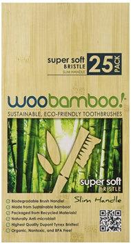 Woobamboo Slim Toothbrush