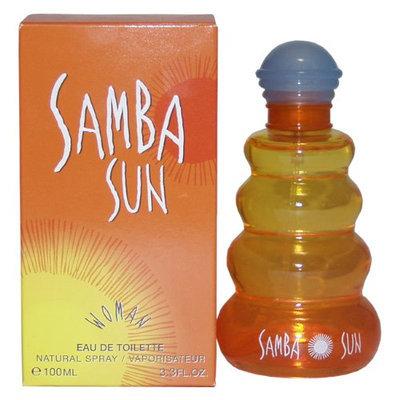 Samba Sun By Perfumer'S Workshop