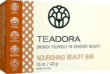 Teadora Rainforest At Dawn Beauty Bar