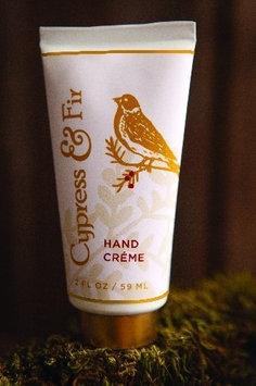 Olivina Natural Hand Cream with Essential Oils