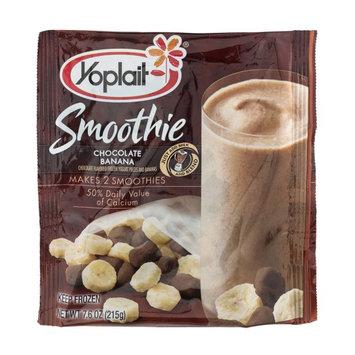 Yoplait® Smoothie Chocolate Banana