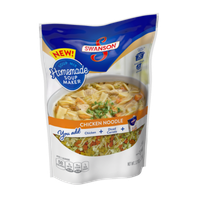 Campbell's Swanson Homemade Soup Maker Chicken Noodle Soup Mix