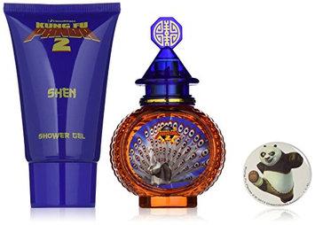 First American Brands Kun Fu Panda Lord Shen Perfume for Children
