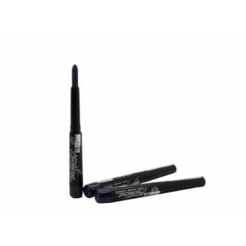ETA Water Proof Eyeliner Smooth No Smudge Eye Pencil Malibu Glitz (Orion Blue)