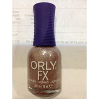Orly Nail Lacquer, Rose Pixel, 0.6 Fluid Ounce