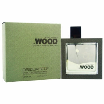 DSquared2 He Wood Eau de Toilette Spray, 3.4 fl oz