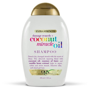 OGX® Coconut Miracle Oil Shampoo