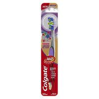Colgate® 360°® 4 Zone Clean FHM Manual Toothbrush Medium