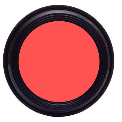 Real Purity Natural Powder Blush Light Coral - 0.2 oz