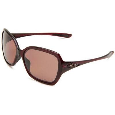 Oakley Women's Overtime Round Sunglasses []