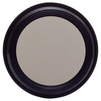 Real Purity Natural Eye Shadow Matte Smoke Grey - 0.2 oz