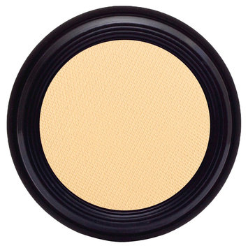 Real Purity Natural Eye Shadow Vanilla (White) - 0.2 oz