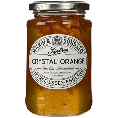 Wilkin & Sons Tiptree Crystal Orange Fine Cut Marmalade 454G