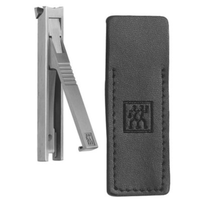 Zwilling Pour Homme Zwilling J.a. Henckels Pour Homme Ultra-Slim Nail Clipper