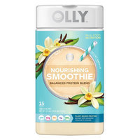 Olly Nourishing Smoothie Velvet Vanilla Powder