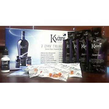 Kyani 7 Day Trial Pack (Seven Days Towards Better Health)
